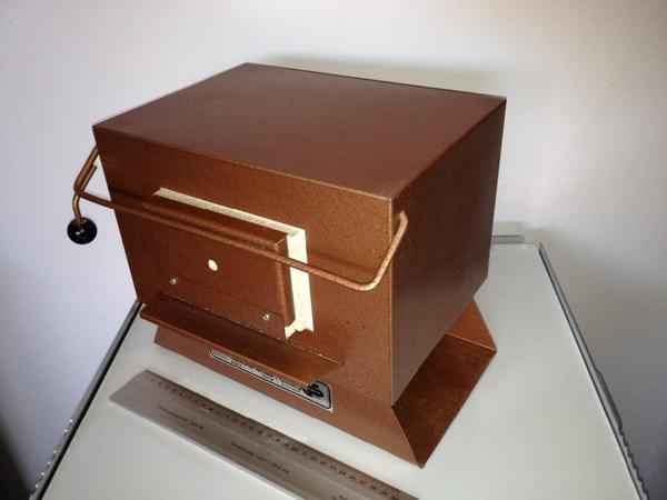 brennofen uhlig u17 emaillierofen wie neu gold silber 1000 grad in bremen werkzeuge zubeh r. Black Bedroom Furniture Sets. Home Design Ideas