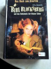 Buch Bibi Blocksberg und das Geheimnis der blauen Eulen Bibi Blocksberg und das Geheimnis der blauen Eulen das Buch zum Kinofilm. Das Buch ist zwar ... 7,50 D-86368Gersthofen Heute, 09:37 Uhr, Gersthofen - Buch Bibi Blocksberg und das Geheimnis der blauen Eulen Bibi Blocksberg und das Geheimnis der blauen Eulen das Buch zum Kinofilm. Das Buch ist zwar