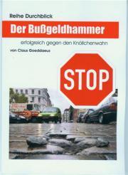 Buch, Der Bußgeldhammer,