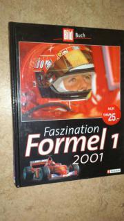 """Buch \""""Faszination Formel 1 - 2001\"""" Buch zu verkaufen: \""""Faszination Formel 1 - 2001\"""" vom Ullstein Verlag. Das Buch hat 208 Seiten und ... 10,- D-89073Ulm Heute, 17:56 Uhr, Ulm - Buch """"Faszination Formel 1 - 2001"""" Buch zu verkaufen: """"Faszination Formel 1 - 2001"""" vom Ullstein Verlag. Das Buch hat 208 Seiten und"""