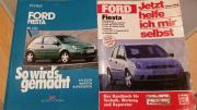 Buch Ford Fiesta