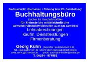 Buchhalter Buchhaltungsbüro f.