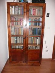 Bücherschrank/Aktenschrank