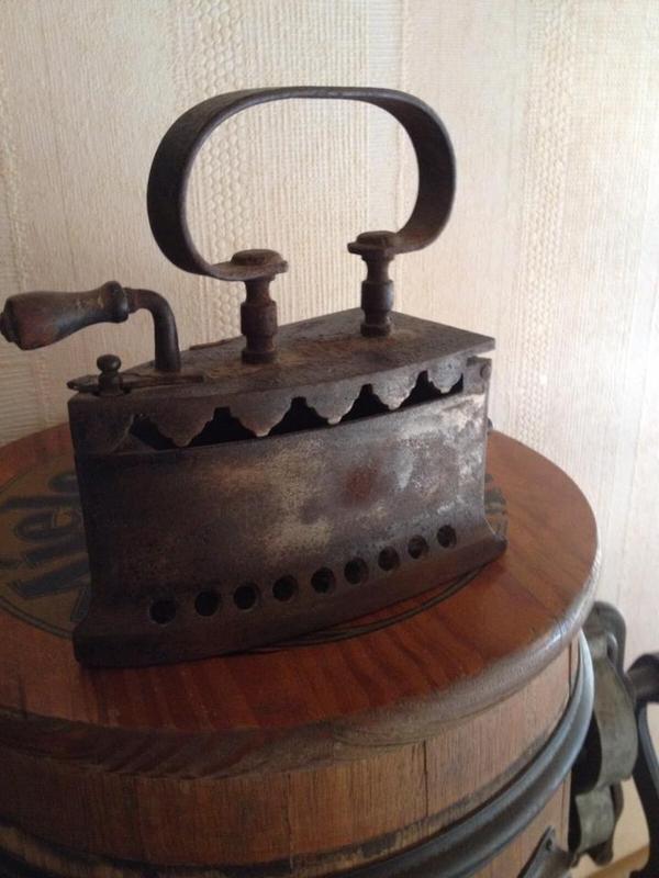 Altes antikes b geleisen versandkosten gehen extra for Schaukelstuhl antik gebraucht