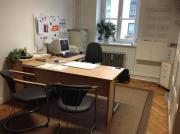 Büroraum im schönen