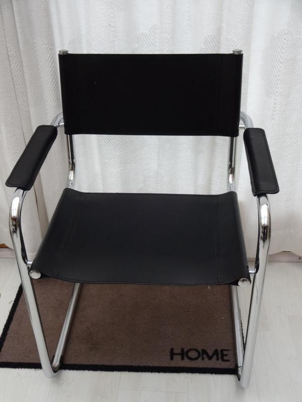 freischwinger neu und gebraucht kaufen bei. Black Bedroom Furniture Sets. Home Design Ideas