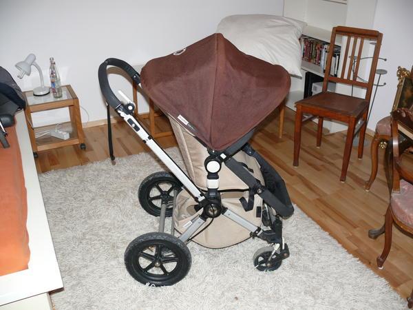 bugaboo cameleon in m nchen kinderwagen kaufen und verkaufen ber private kleinanzeigen. Black Bedroom Furniture Sets. Home Design Ideas