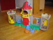Burg von Fisher