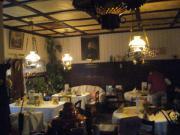 Cafe in Charlottenburg