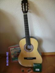 Calida Benita Gitarre