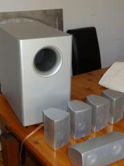 Canton Lautsprecher CD