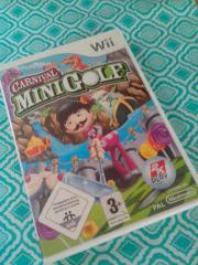 Carneval Games Minigolf