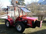 Carraro Tigretrac TTR
