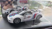 Carrera Porsche 918