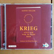 CD Lesung Janne