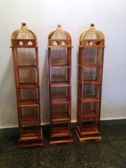 bambus regal haushalt m bel gebraucht und neu kaufen. Black Bedroom Furniture Sets. Home Design Ideas