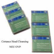 Certance Head Cleaning