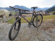 Checkerpig Fahrrad 26