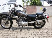 yamaha xv 125 virago motorradmarkt gebraucht kaufen. Black Bedroom Furniture Sets. Home Design Ideas