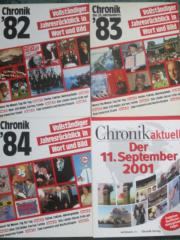 Chronik 82, 83,