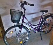 City Bike 26.