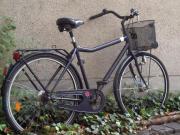 City Rad Herren