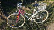 Citybike Damen-Fahrrad