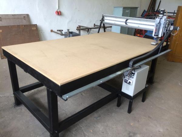 cnc portal fr smaschine portalfr se in n rnberg ger te maschinen kaufen und verkaufen ber. Black Bedroom Furniture Sets. Home Design Ideas