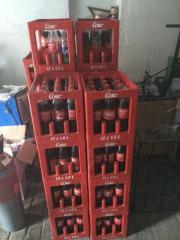 Coca Cola, Fanta,