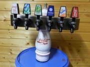 Cola Zapfsäule gebraucht