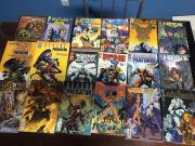 Comic Hefte Sammlung