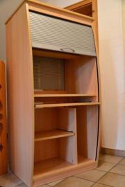computerschrank in haar haushalt m bel gebraucht und neu kaufen. Black Bedroom Furniture Sets. Home Design Ideas