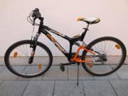 Cooles Jugend-Fahrrad,