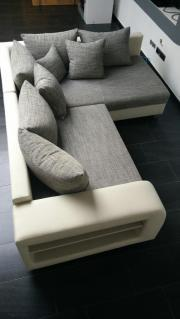 Couch, L-Form