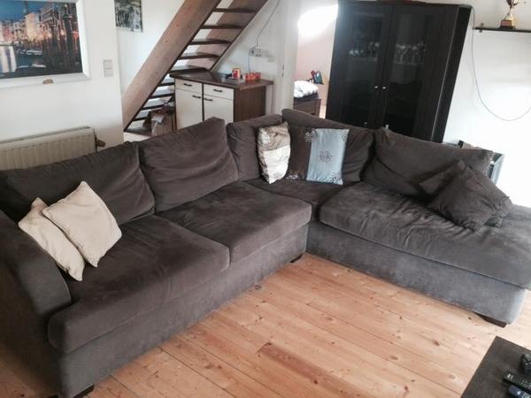 couch sofa in lontzen polster sessel couch kaufen und verkaufen ber private kleinanzeigen. Black Bedroom Furniture Sets. Home Design Ideas