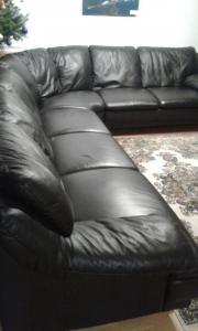 Couch, Wohnlandschaft