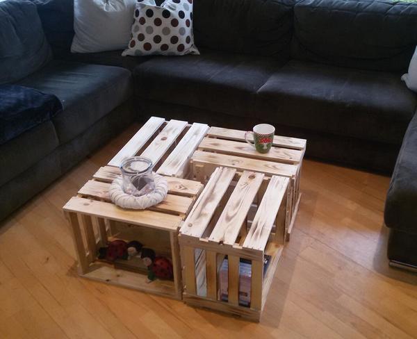 wohnzimmertisch cappuccino kreative ideen f r ihr. Black Bedroom Furniture Sets. Home Design Ideas