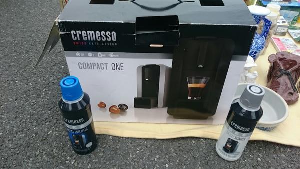 kapsel kaffeemaschine kaufen gebraucht und g nstig. Black Bedroom Furniture Sets. Home Design Ideas