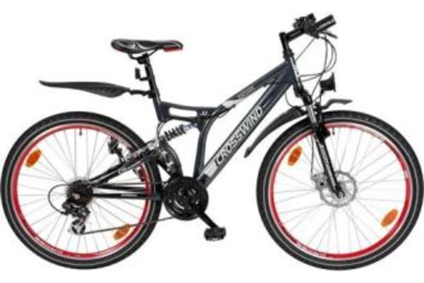 crosswind fahrrad in karlsruhe mountain bikes bmx r der rennr der kaufen und verkaufen ber. Black Bedroom Furniture Sets. Home Design Ideas