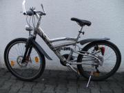 Cyco Fully Mountaibike