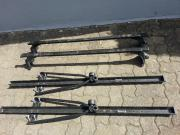 Dacheträger + Fahrradträger