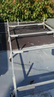 Dachträger verzinkt