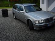 Daimler -Benz C200