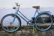 Damen-Fahrrad Staiger