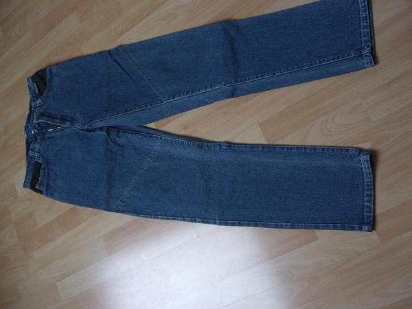 damen jeans motorradhose gr sse 28 in eppingen. Black Bedroom Furniture Sets. Home Design Ideas