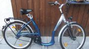 fahrrad mit tiefem einstieg sport fitness. Black Bedroom Furniture Sets. Home Design Ideas