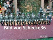 DDR - NVA - Soldaten