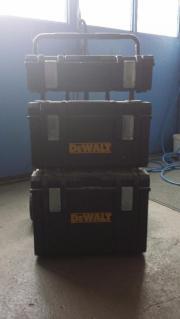 De Walt Werkstattwagen