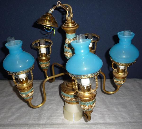 Deckenlampe, Hängelampe, Lampe, » Lampen
