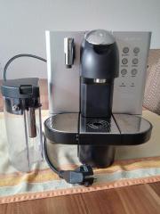 DeLonghi Latissima Nespresso